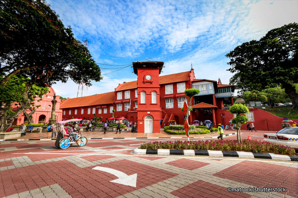 Malacca City Travel Guide
