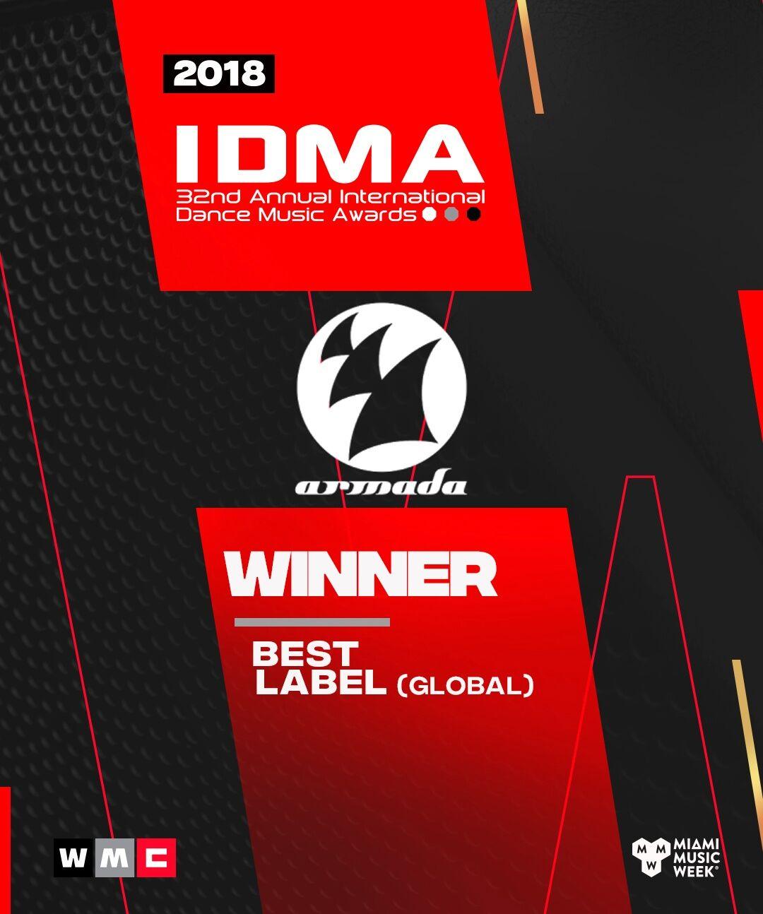 Best Label Global Armada music