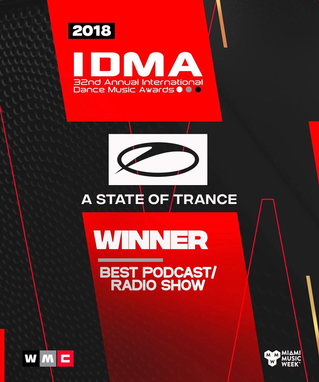 Best Podcast Radio Show A State Of Trance