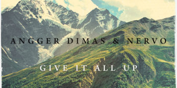 ngger Dimas x NERVO – Give It All Up