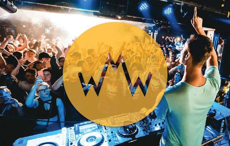 WMW Wired Music Week Kuala Lumpur 2018