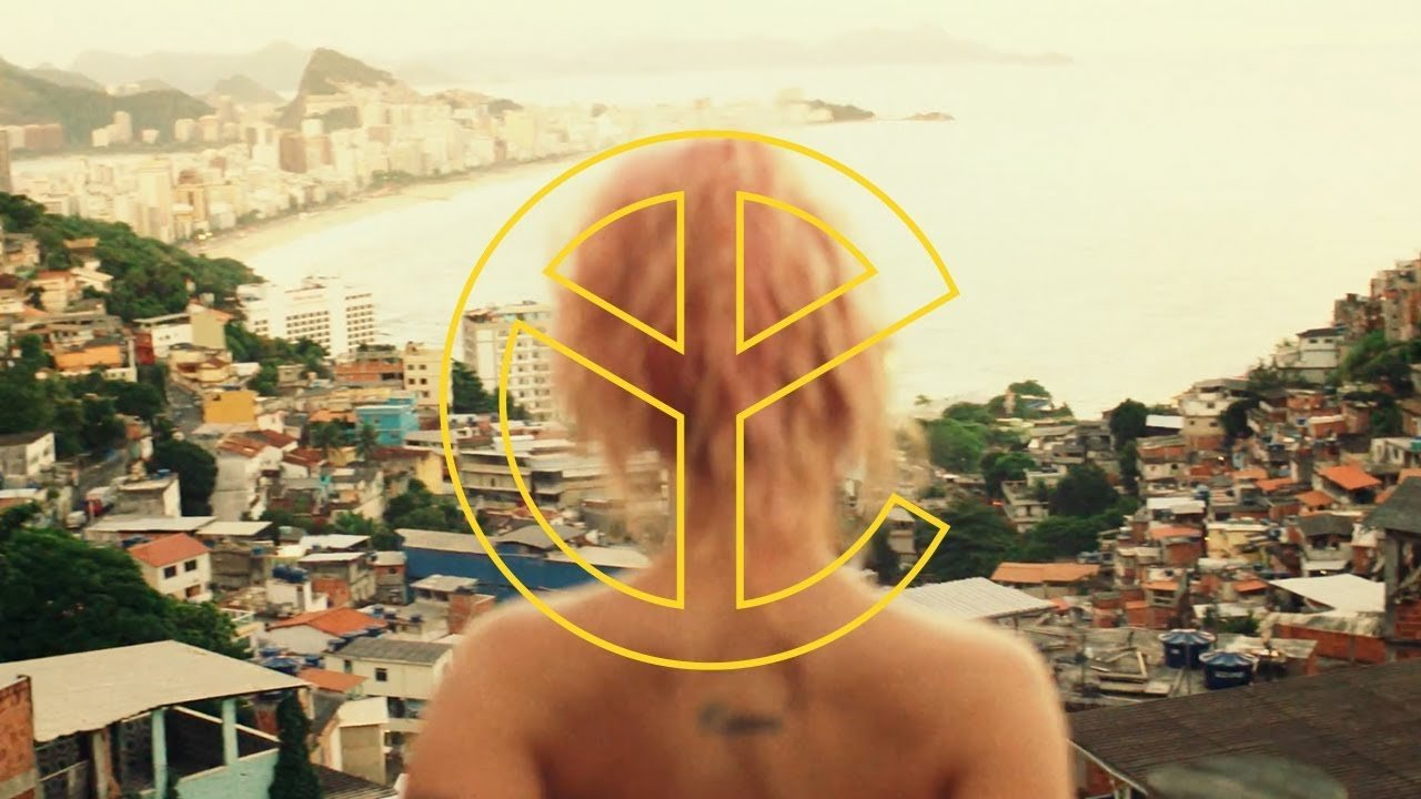 Yellow Claw – To The Max (Official Music Video)