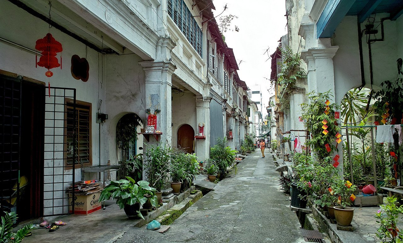 Exploring Perak: The Best of Ipoh City Travel Tips & Nightlife Guide