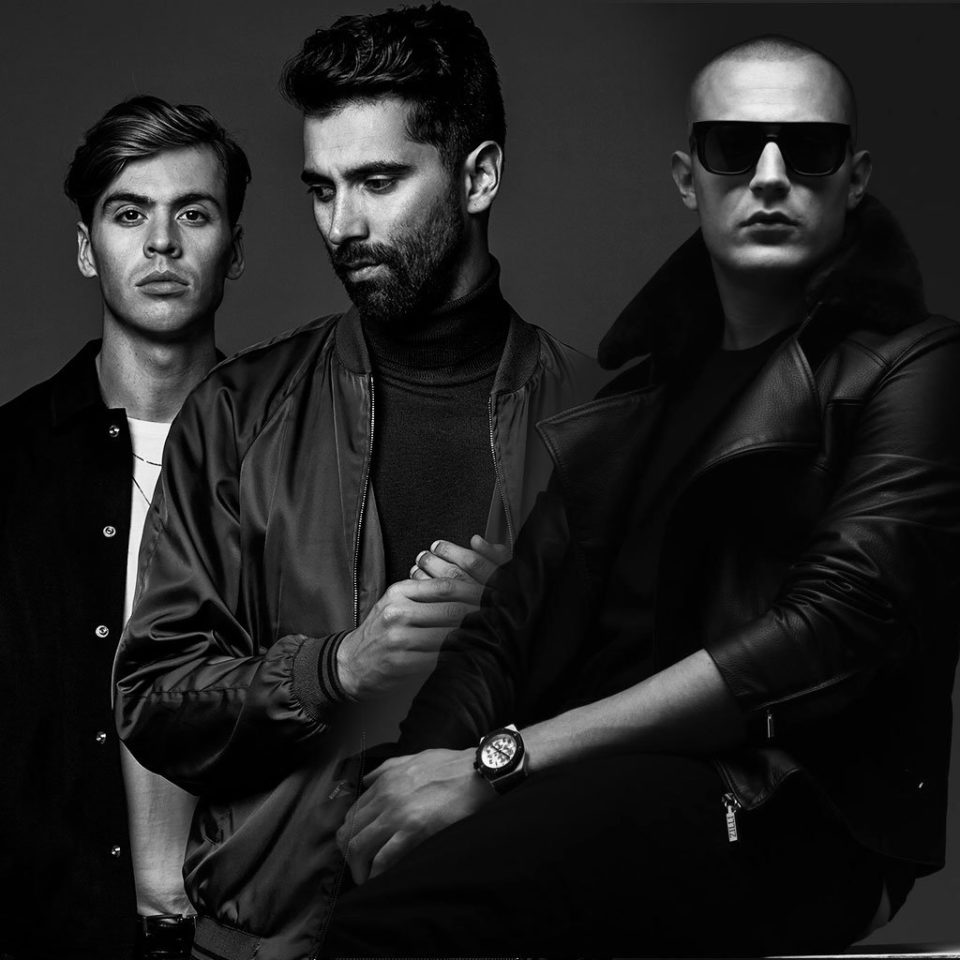 Yellow Claw DJ Snake Public Enemy