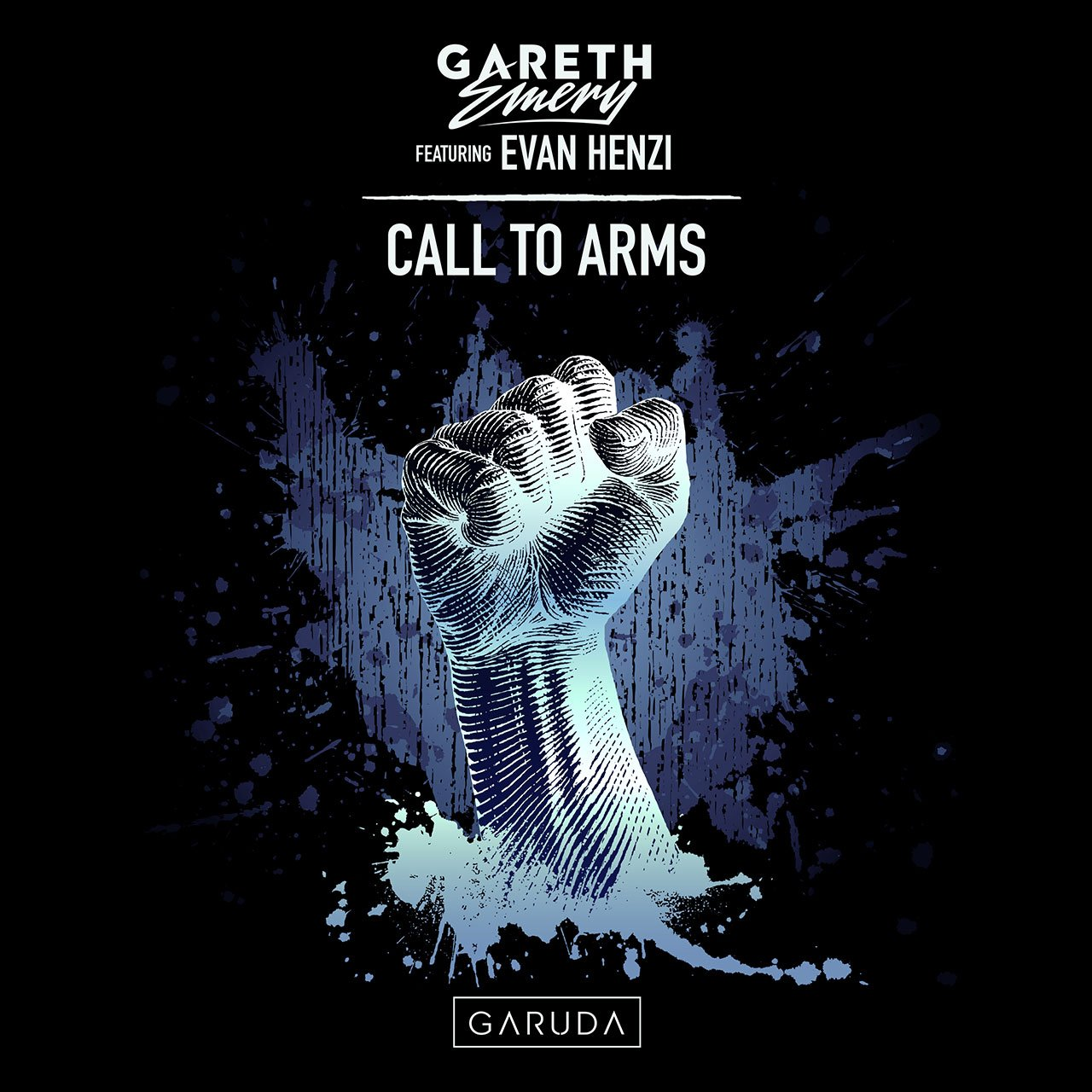 Gareth Emery 'Call to Arms' feat. Evan Henzi