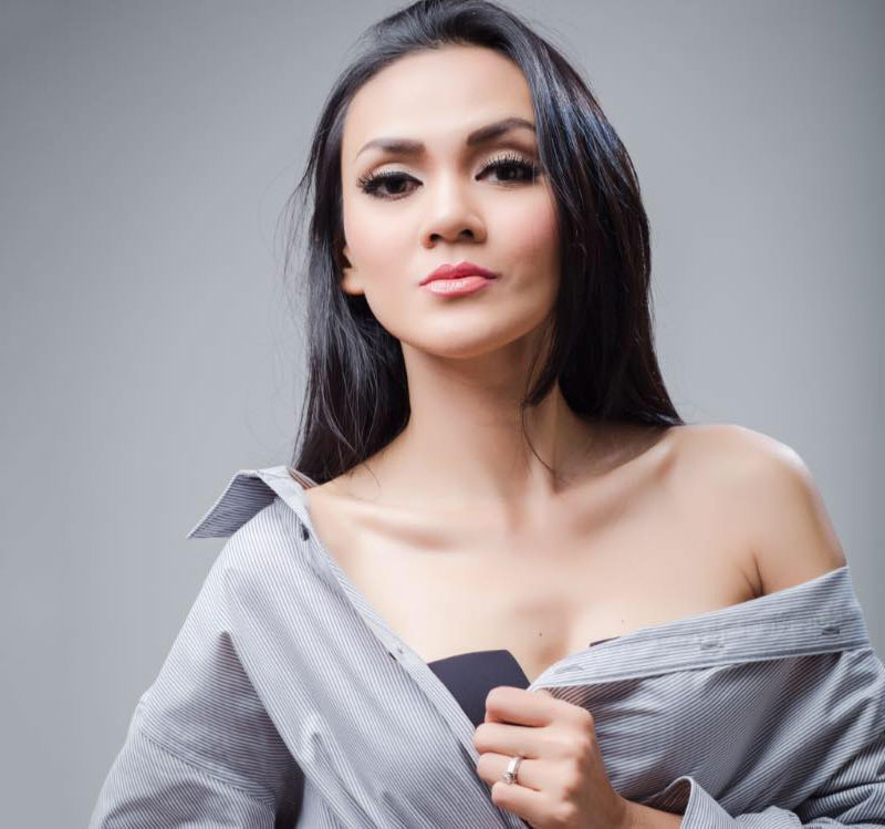Interview With Dona Amelia (ID), Asia's New Rising Star DJ