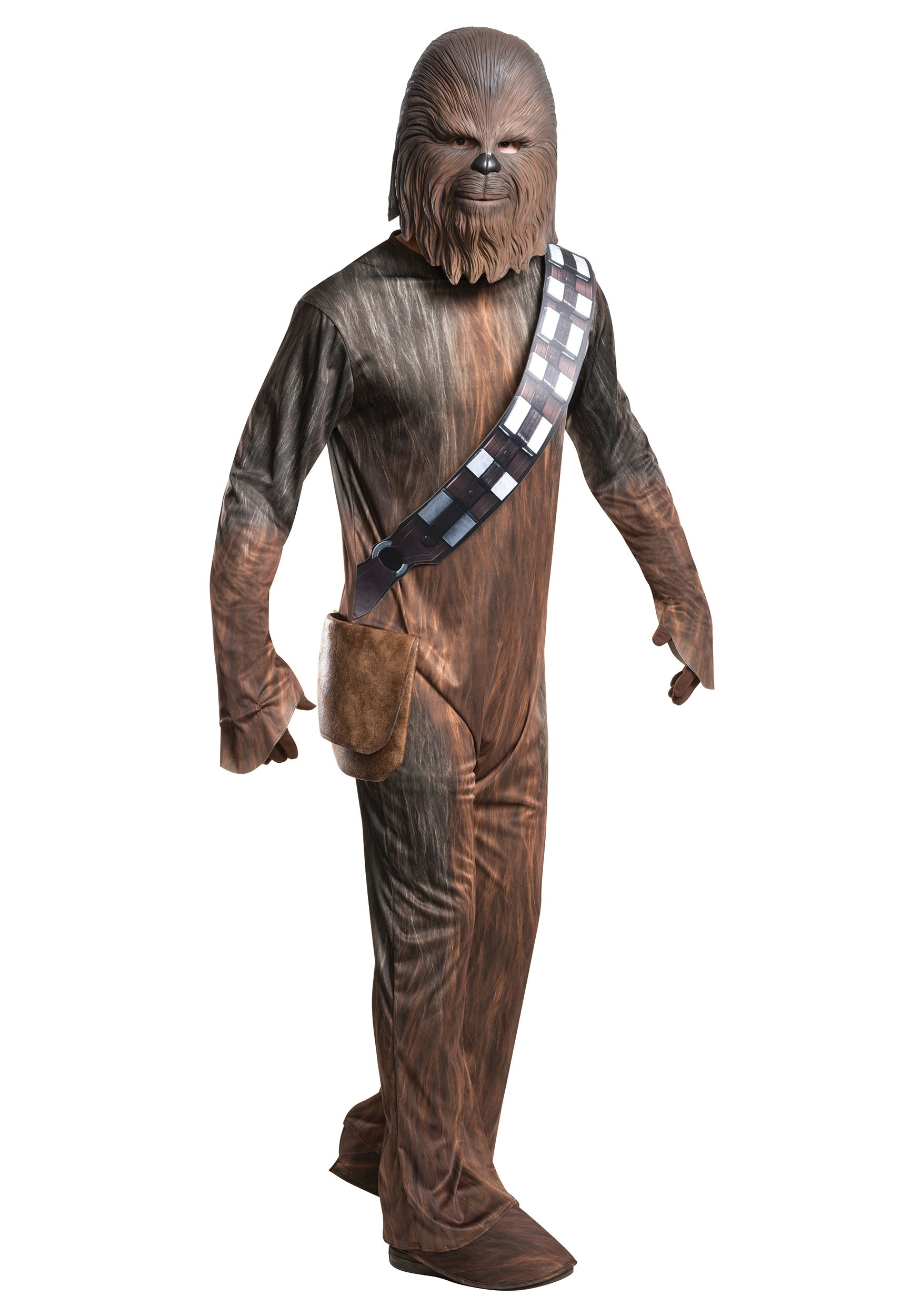 Chewbacca Costume Halloween Ideas
