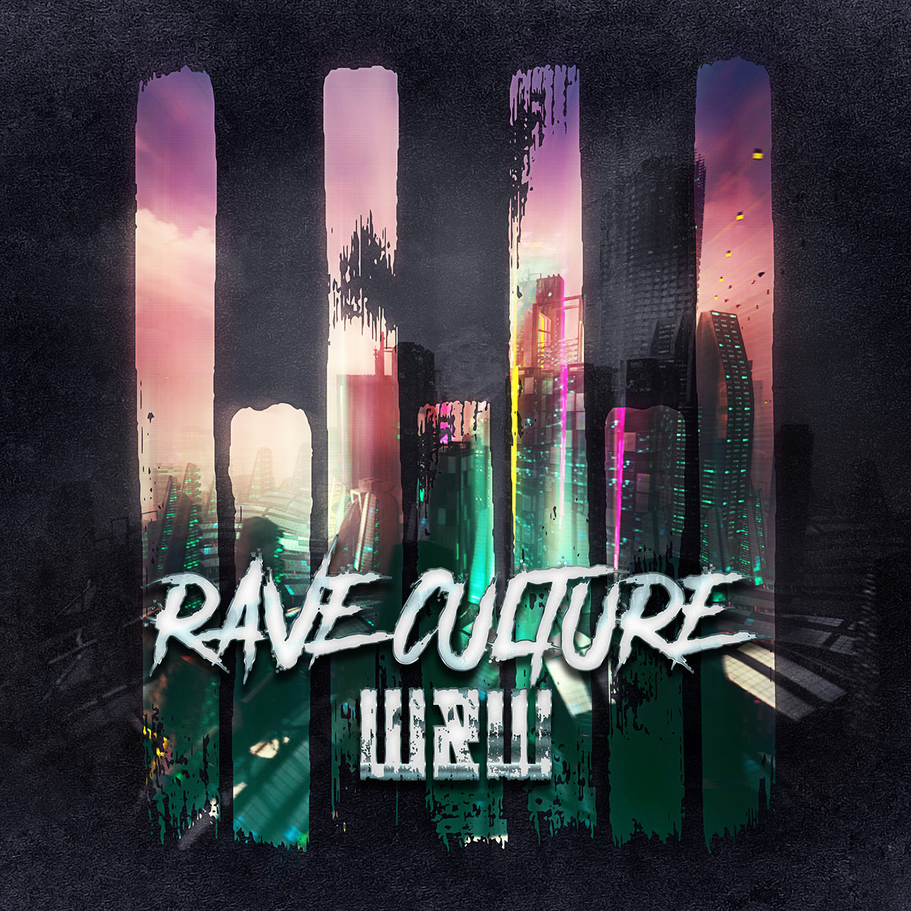 #NEWTRACK: W&W Introduce New Rave Culture