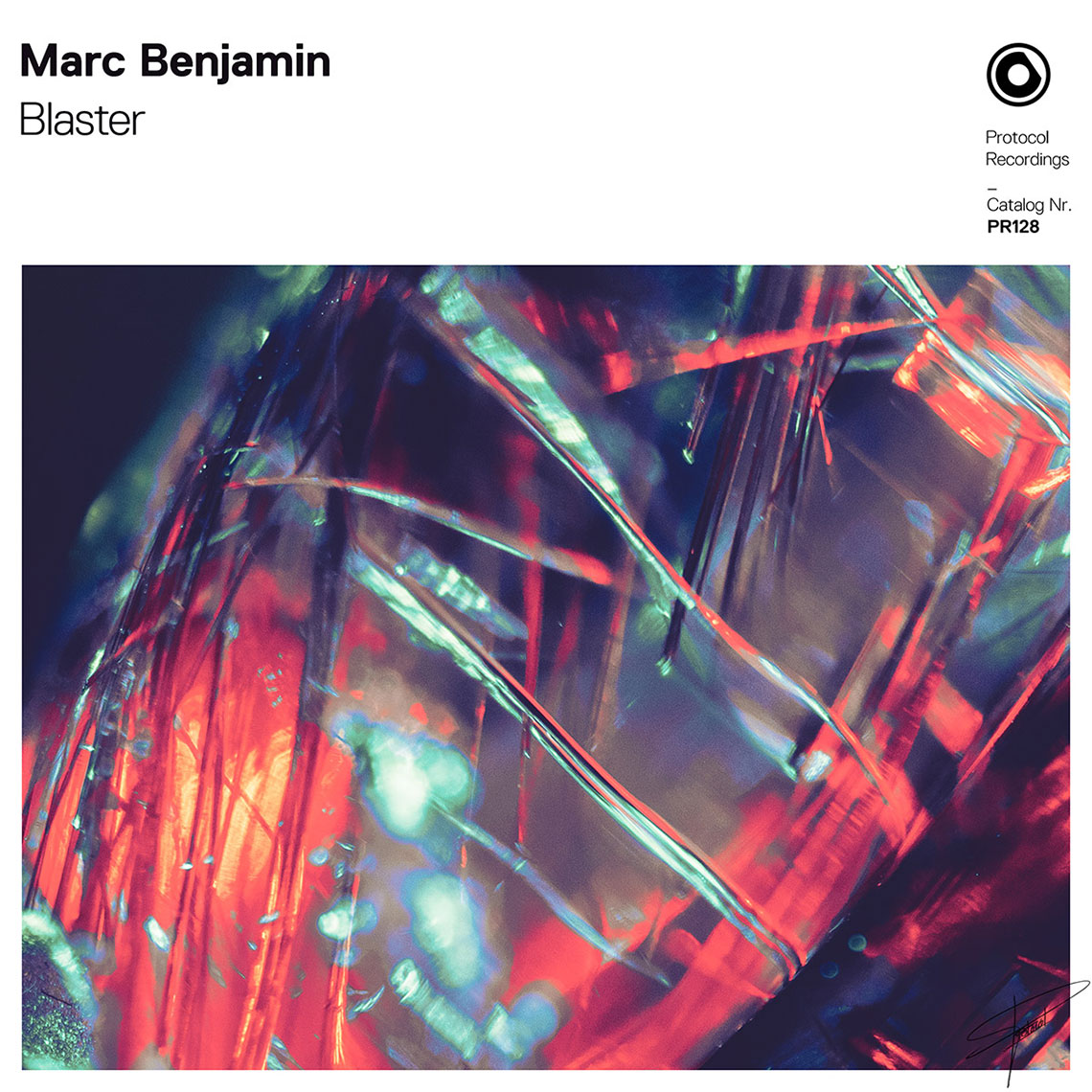 """Marc Benjamin Releases High-powered Electro House """"Blaster"""""""