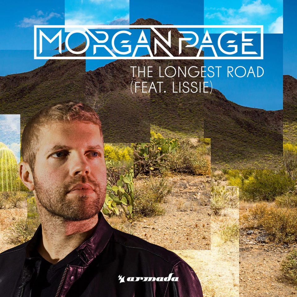 Morgan Page The Longest Road Remixes