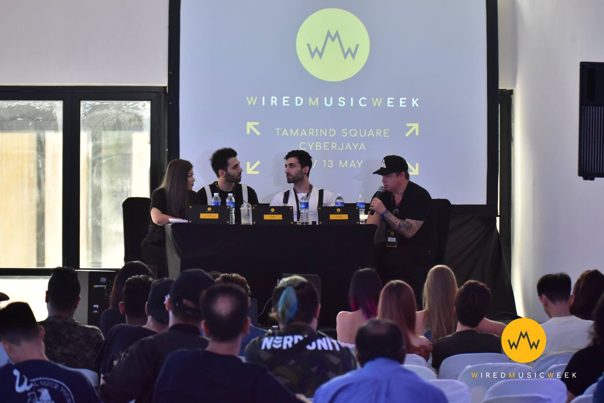Wired Music Week Returning to Malaysia For Its Second Edition in 2019
