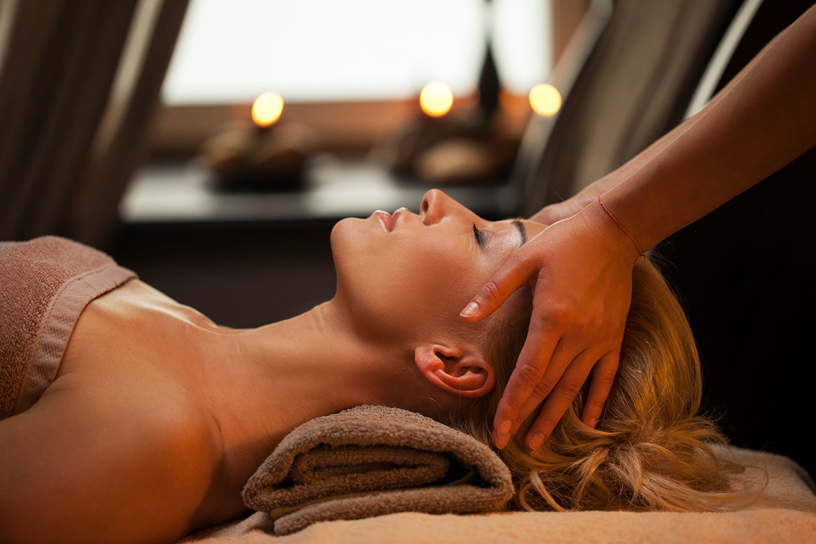 Healthy Massage - Best Weekend Activities