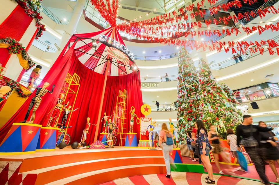 Mid Valley Christmas