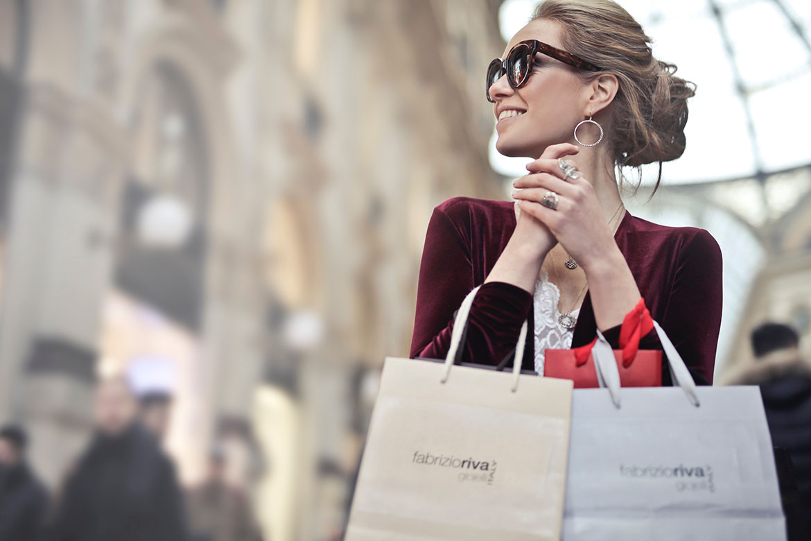 Shopping - Best Weekend Activities