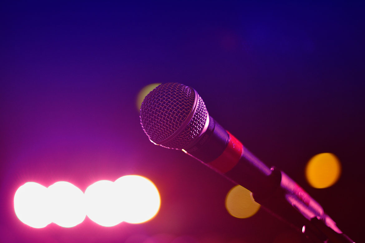 Sing Karaoke - Best Weekend Activities