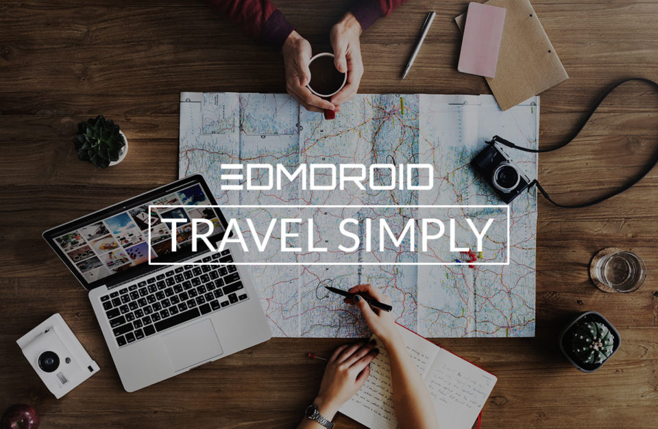 Travel Simply Flights & Hotels Search