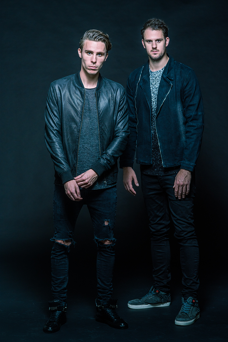 W&W Ready To Rave