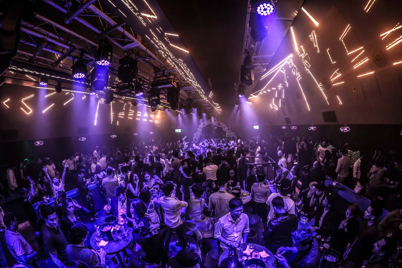 Best Clubs in KL