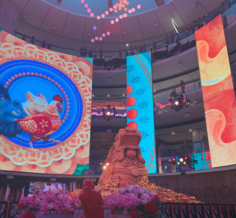 Genting CNY 2019