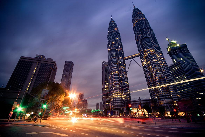 Visit Petronas Twin Tower, Kuala Lumpur City Centre
