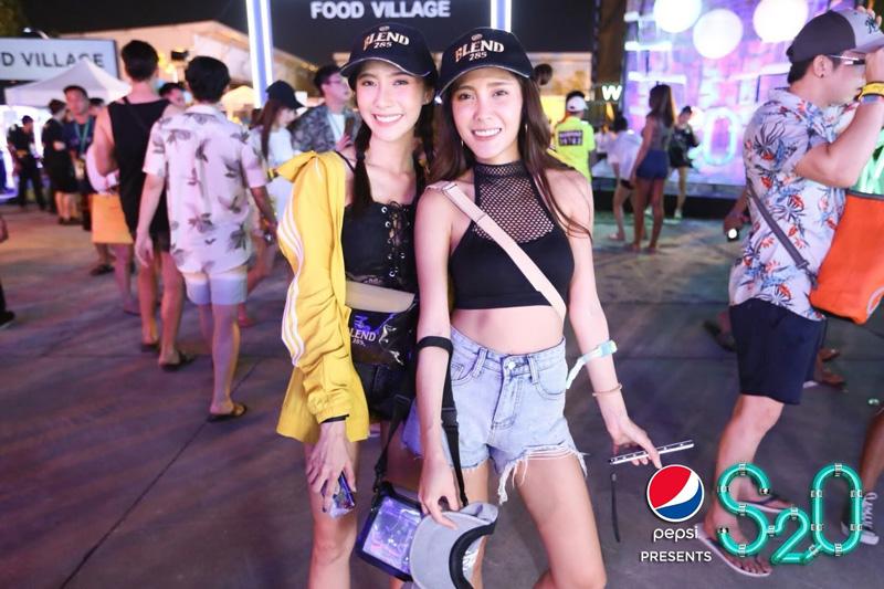 S2O Songkran Thailand