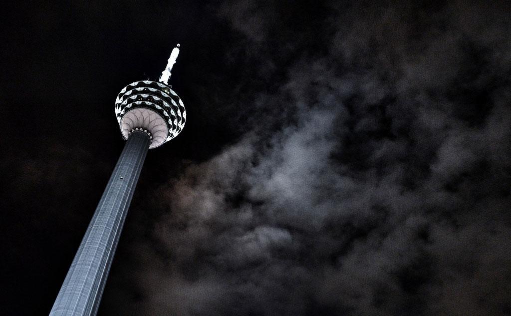 Visit Menara KL Tower, 360-Degree View of Kuala Lumpur City