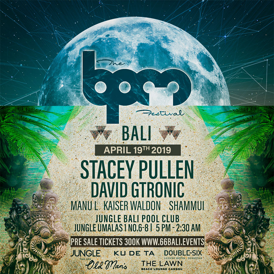 BPM Festival Bali