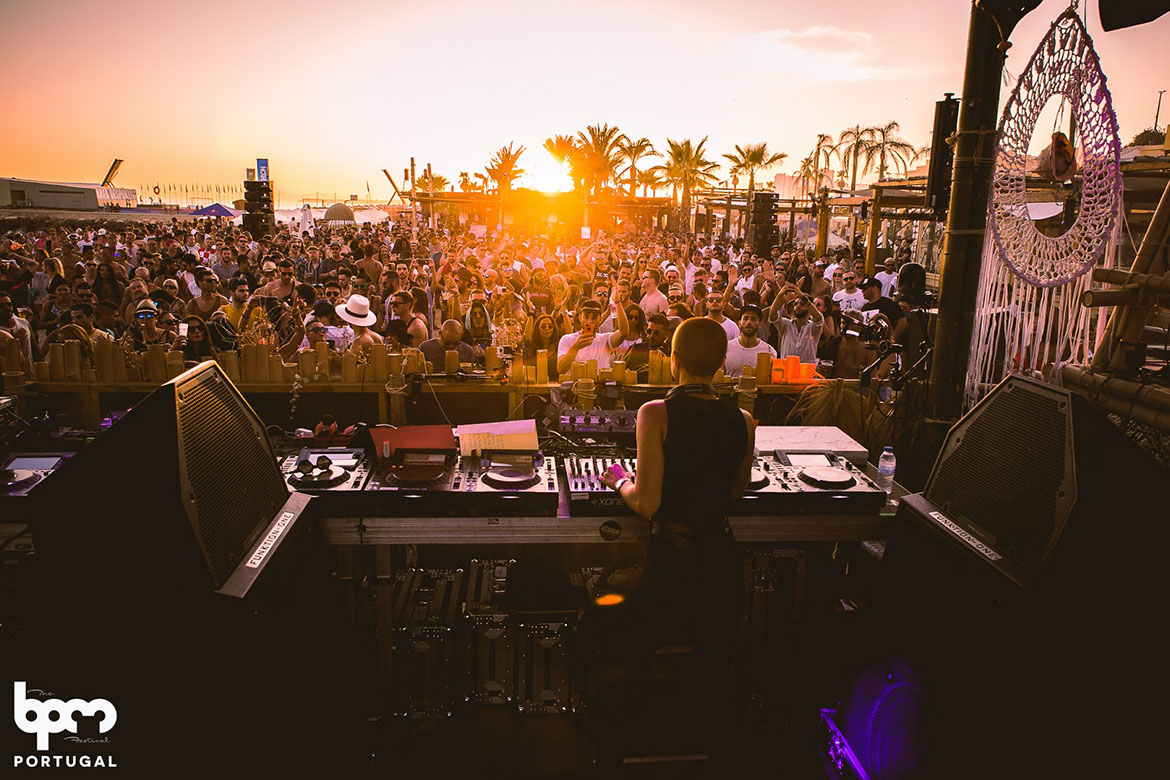 The BPM Festival Arrives In Bali For Southeast Asia Debut