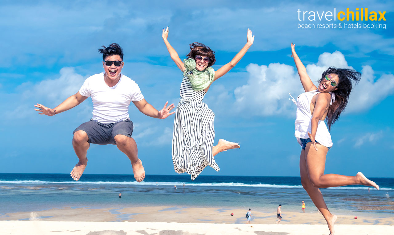 Travel Chillax – Your Guide to Unforgettable Holidays in Southeast Asia