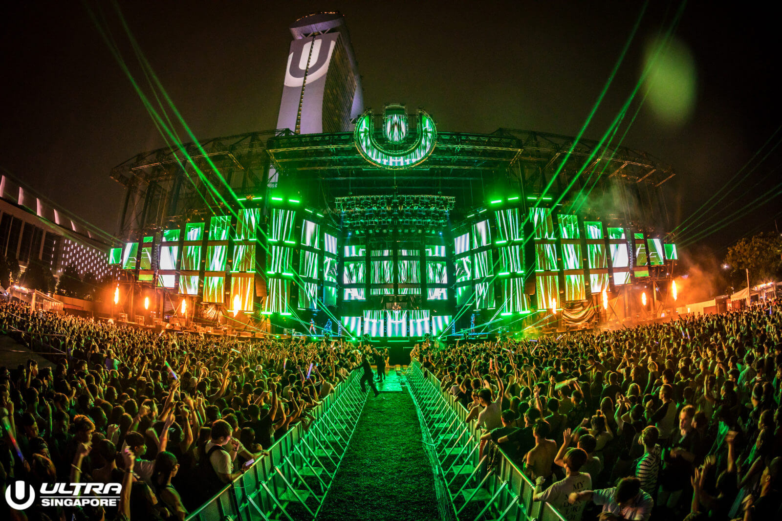 ULTRA Singapore 2019, EPIC Phase 2 Lineup Announced