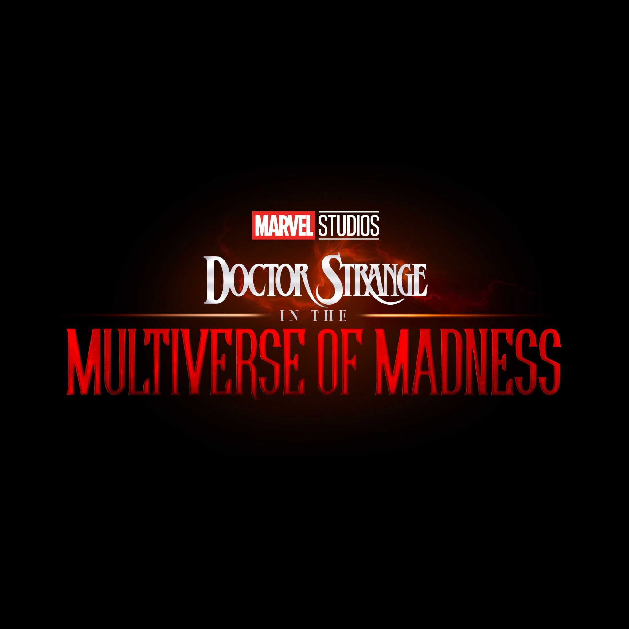 Doctor Strange Multiverse of Madness