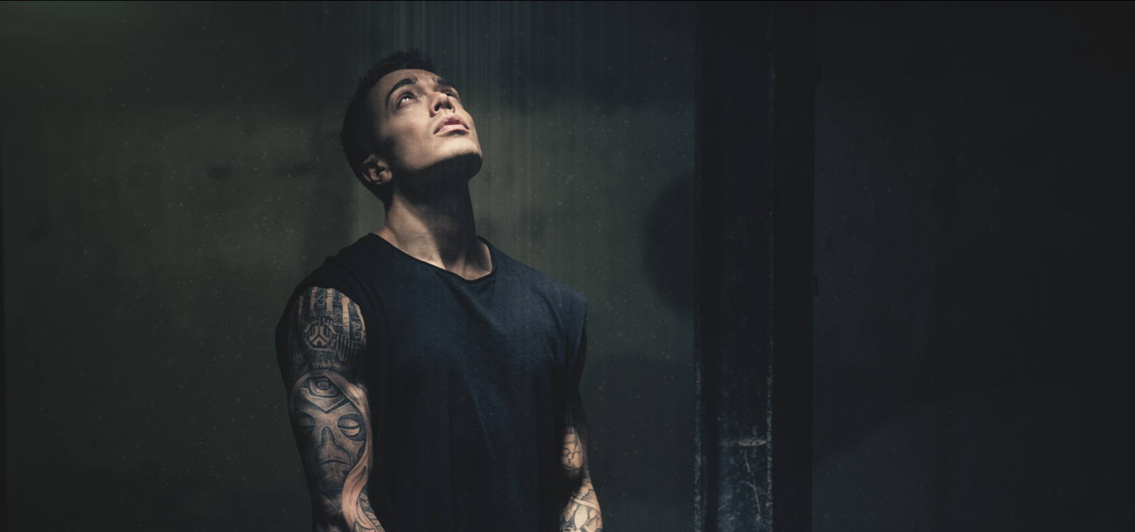 Get ready to go hard with Headhunterz at Zouk Genting