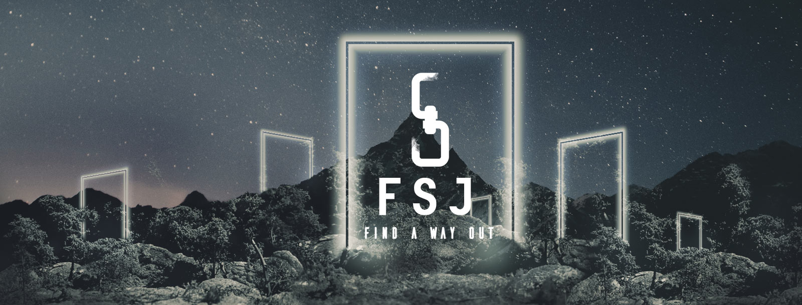 FSJ Premieres New Single 'Find A Way Out'