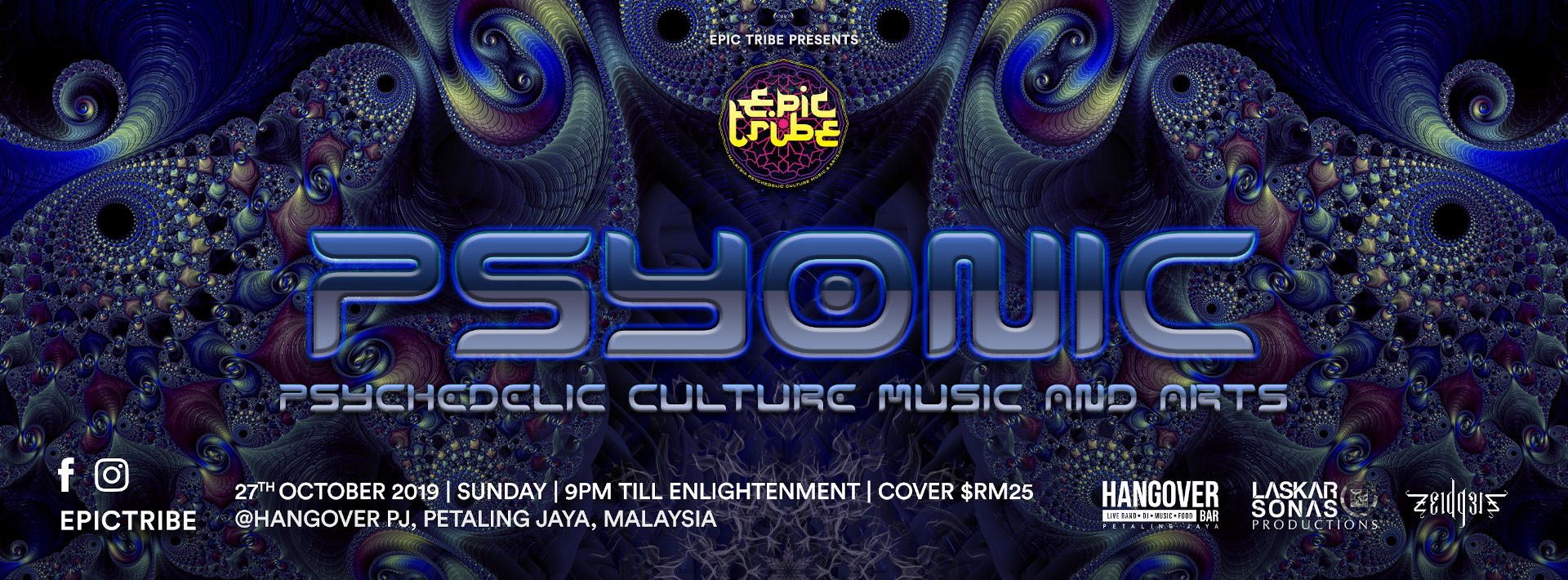 KL Events, Music Festivals and Live Concerts | Nocturnal
