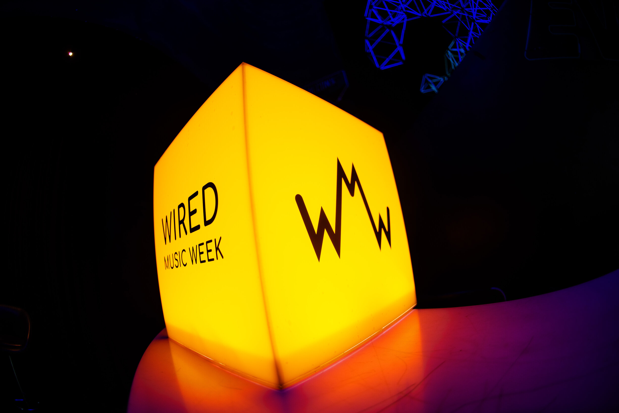 Wired Music Week 2020