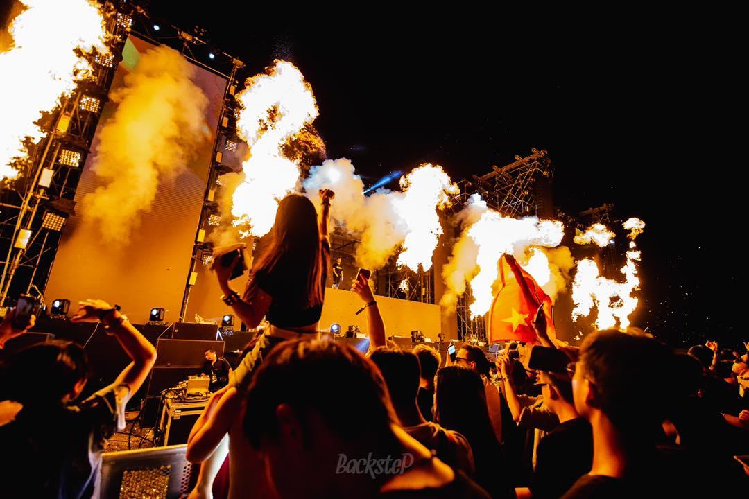 MAYA Music Festival 2020 Return To Pattaya On Mega Scale