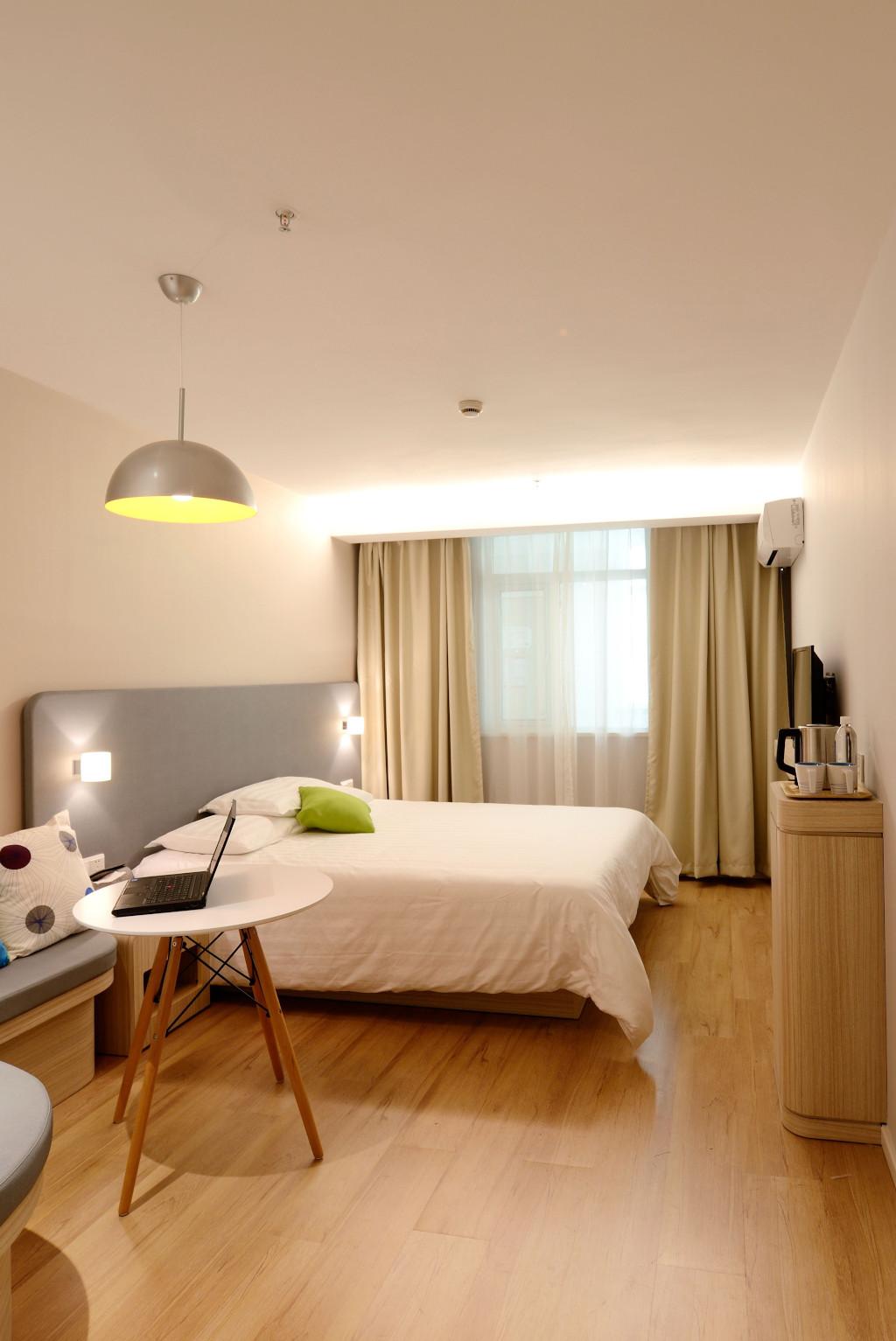 Hotel Bedroom Kuala Lumpur