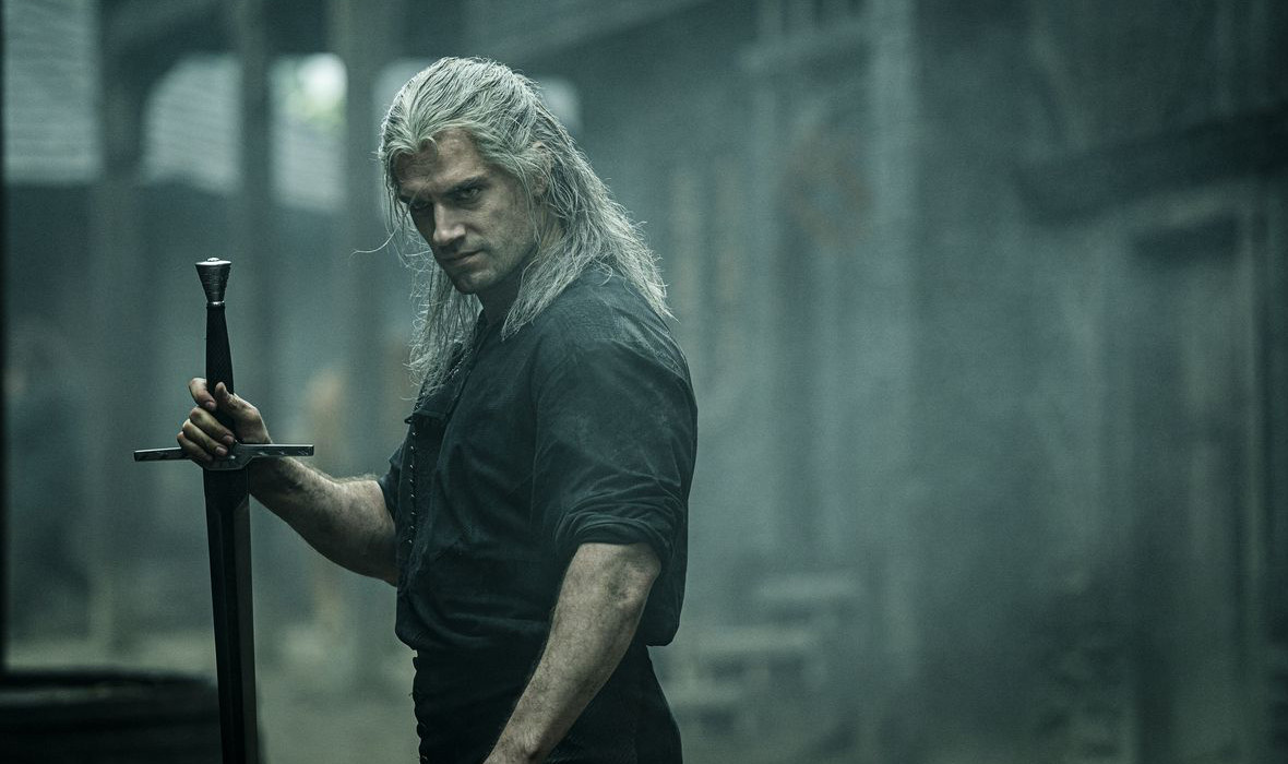Best Netflix Series - The Witcher Season 1 Netflix