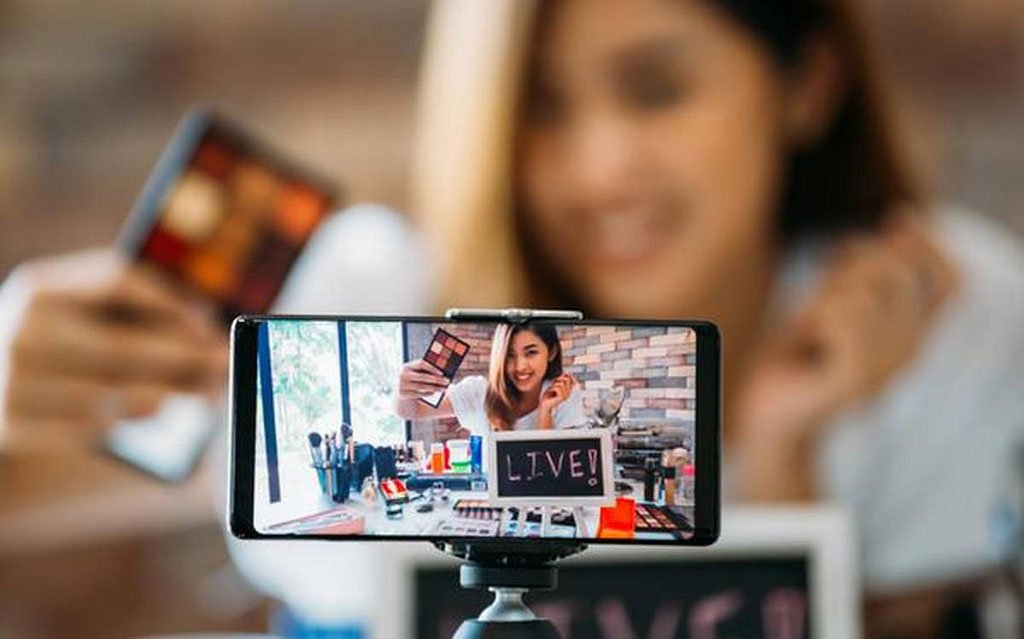 Live Video Chat Mobile Apps
