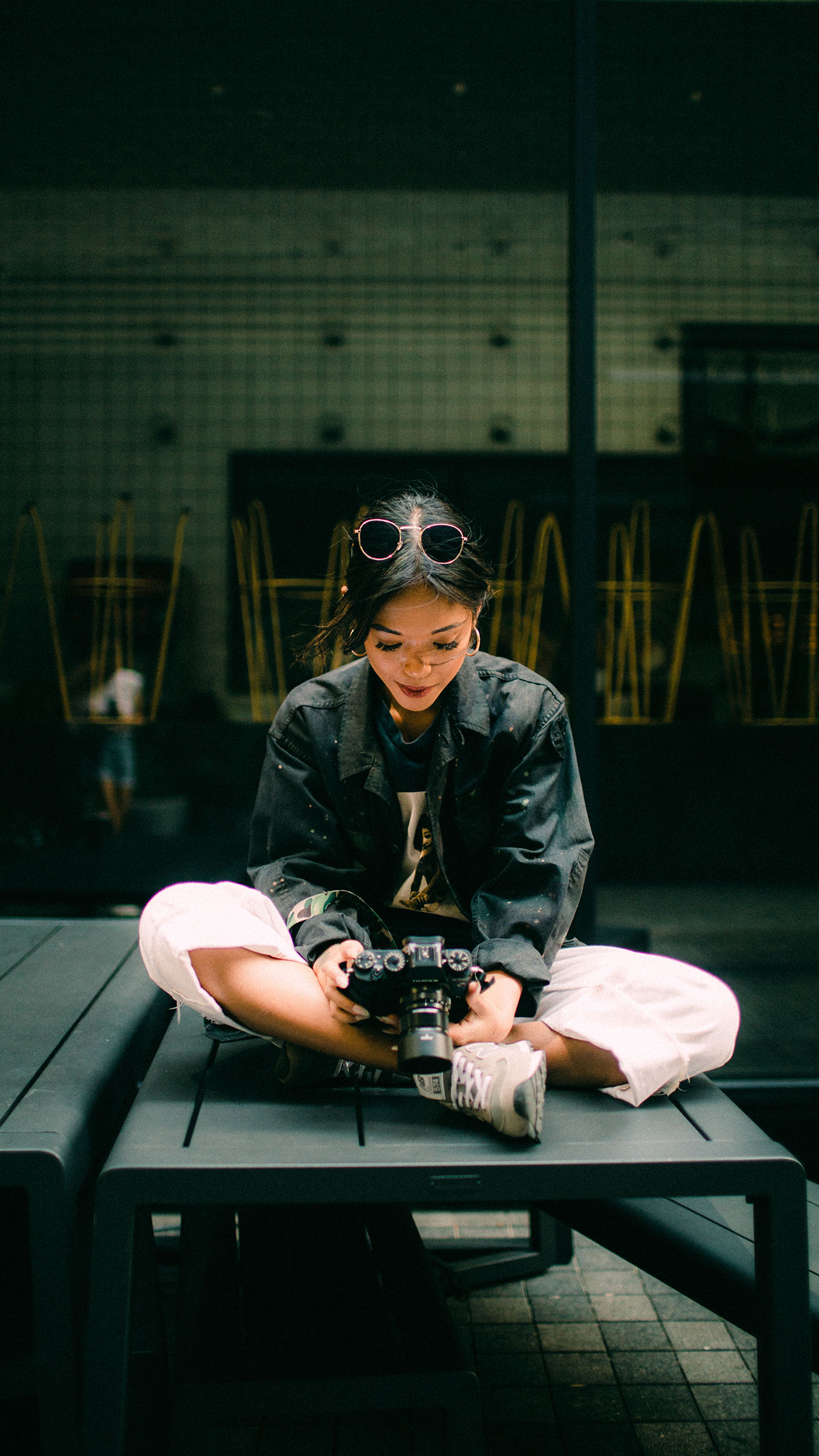 Hire A Photographer for Influencers